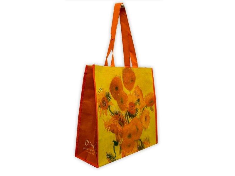 Shopper tas Zonnebloemen , Van Gogh