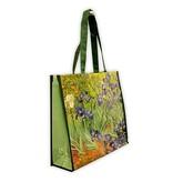 Einkaufstasche, Iris, Van Gogh