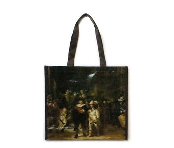 Shopper , Rembrandt, The Night Watch