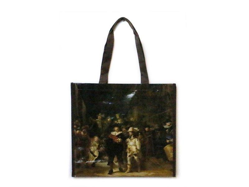 Einkaufstasche, Rembrandt, Die Nachtwache