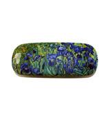 Étui à lunettes, Irises, Van Gogh