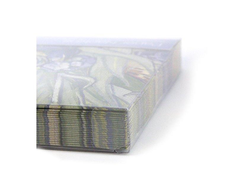 Papieren Servetten, Irissen, Van Gogh