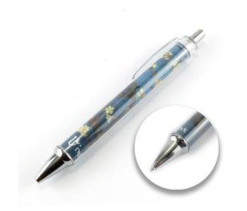Foto pen, Amandelbloesem , Van Gogh