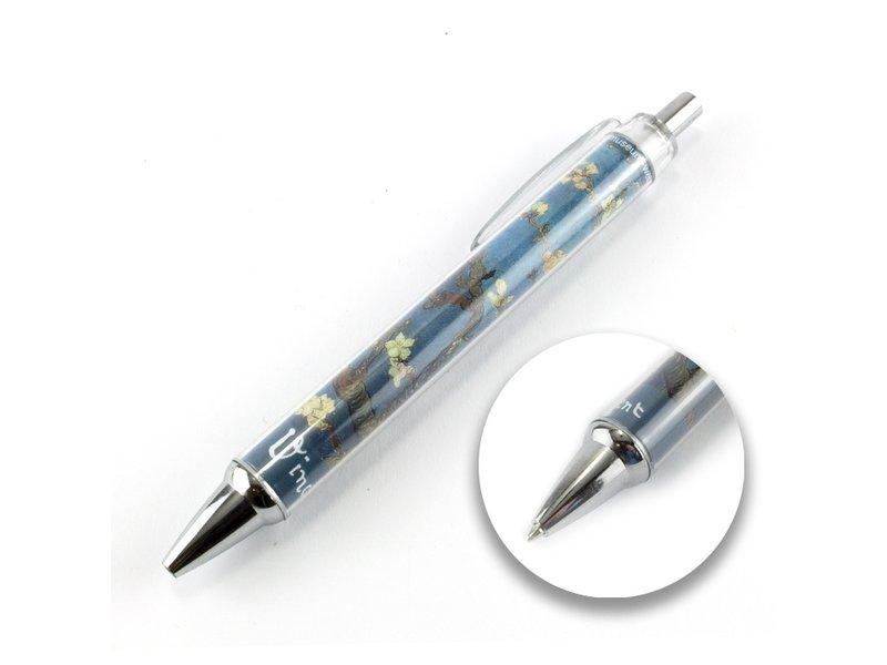 Foto pen ,Amandelbloesem , Van Gogh