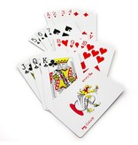 Speelkaarten, De Heem