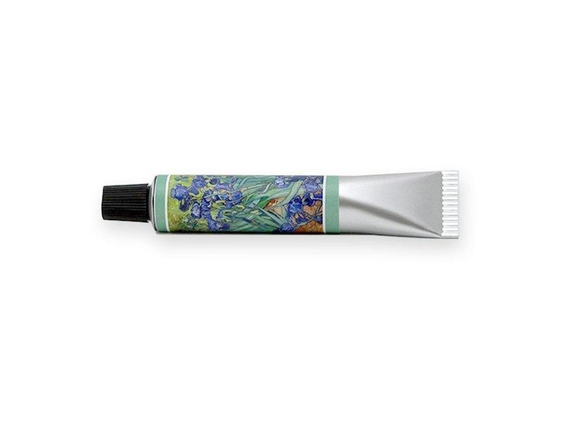 Tubo de pintura Pluma, Iris, Van Gogh