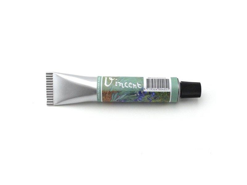 Verftube pen , Irissen ,Van Gogh