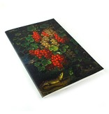 Exercise book, A5, Schlesinger, Red currants
