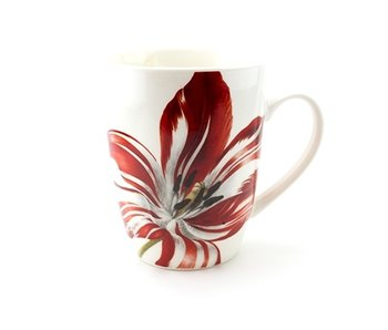 Mug, Merian, Three Tulips