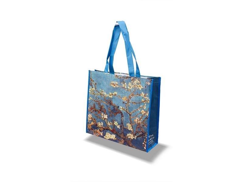Einkaufstasche, Van Gogh Mandelblüte