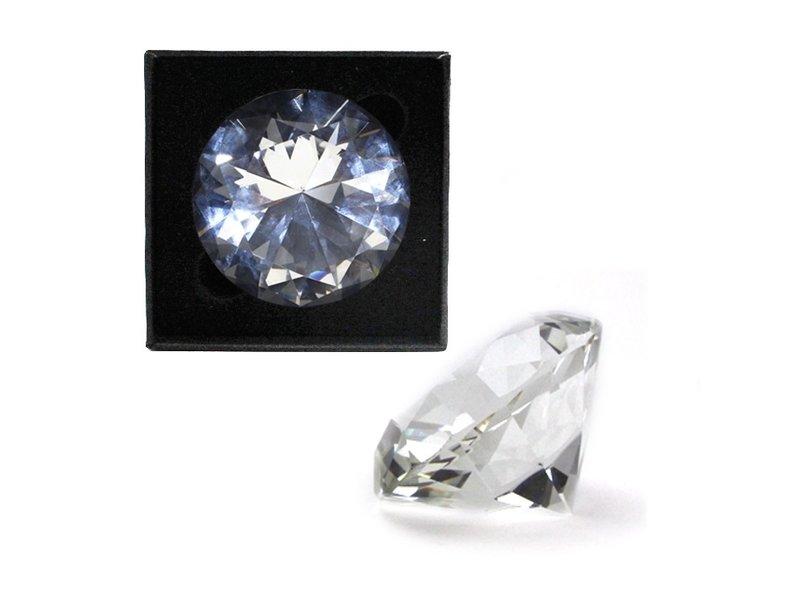 Presse-papiers, Cristal Diamant