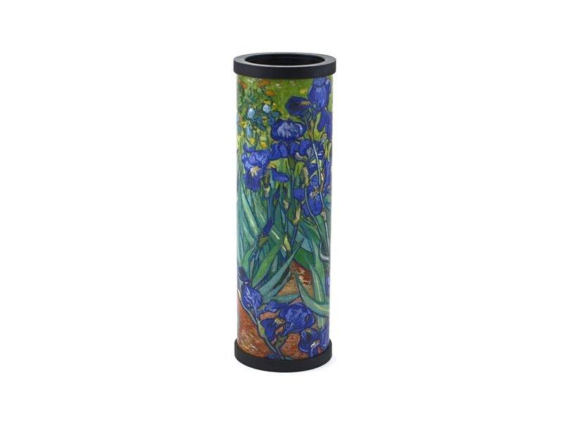 Kaléidoscope, Vincent van Gogh Iris