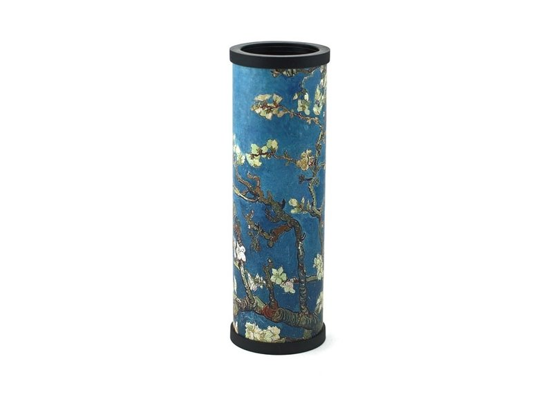 Kaleidoscope, Almond blossom, Van Gogh