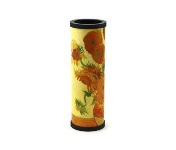 Caleidoscopio, Girasoles Van Gogh