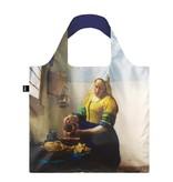 Sac pliable, Vermeer, La laitière