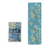 Scarf, Almond Blossom Van Gogh