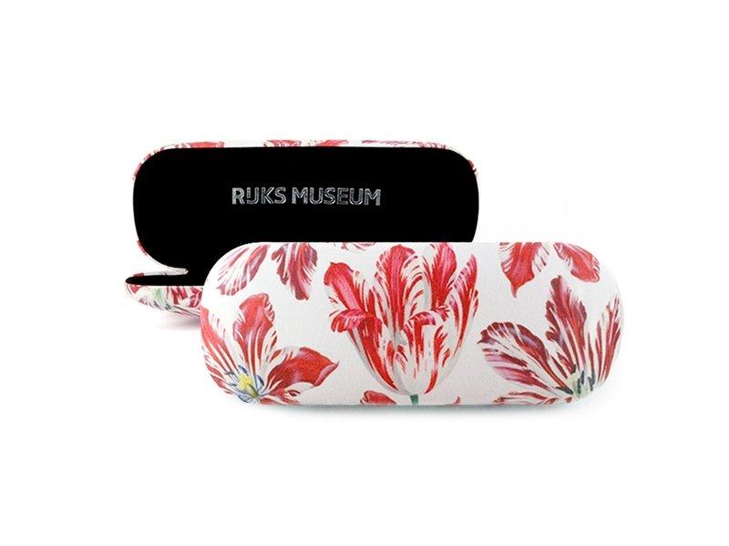 Etui à lunettes, Variation tulipe, Marrel, RIJKSMUSEUM