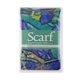Sjaal ,Irissen , Vincent van Gogh