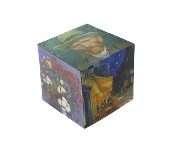 Magic Cube, Van Gogh