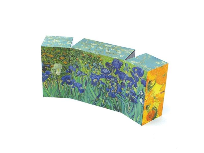Wizzcube, Van Gogh