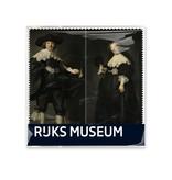 Paño de gafas, 15 x 15 cm, Marten y Oopjen, Rembrandt