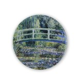 Spiegeltje, Brug ,Ø 80 mm,Monet