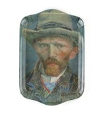 Dienblaadje mini, Van Gogh, Zelfportret