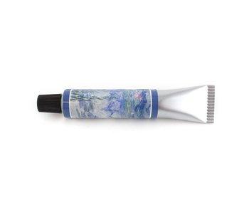 Paint tube Pen, W, Monet, Water Lilies