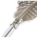 Perlhuhnkugelschreiber