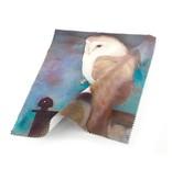 Lens cloths , Museum More, Mankes, Owl