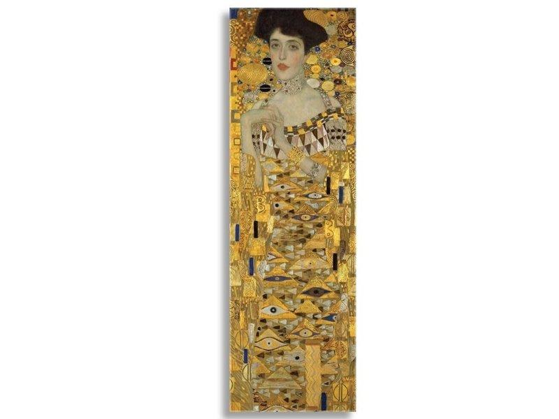 Bufanda, Klimt, Retrato Adele Bloch-Bauer