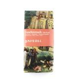 Paño de cocina, Torre de Babel, Bruegel