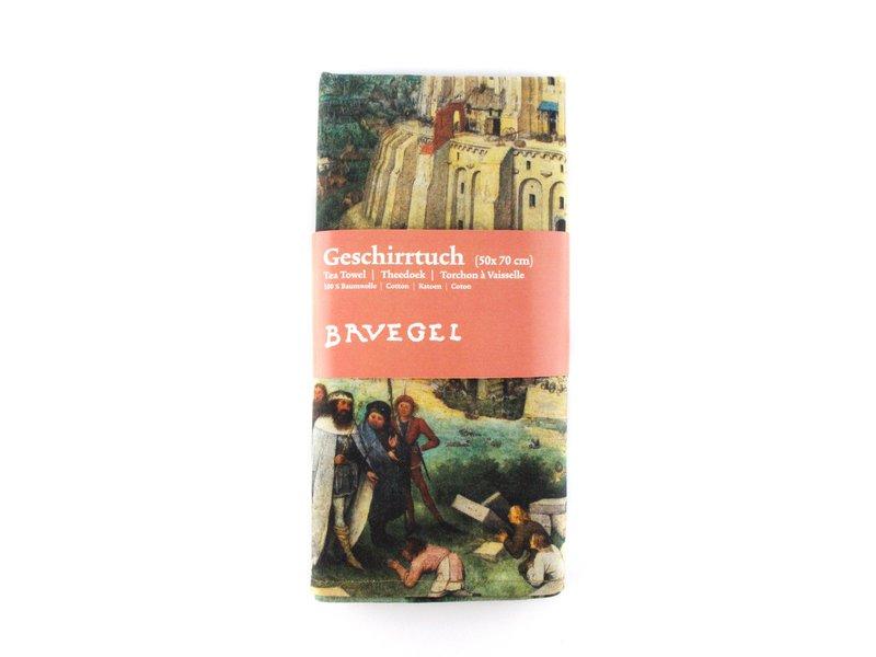 Torchon, Tour de Babel, Bruegel