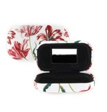 Lápiz labial / Lápiz labial / lente / caja de viaje, Tulipanes, Merian