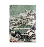 ArchiArchiefmap, Jagers in de sneeuw,  Bruegel