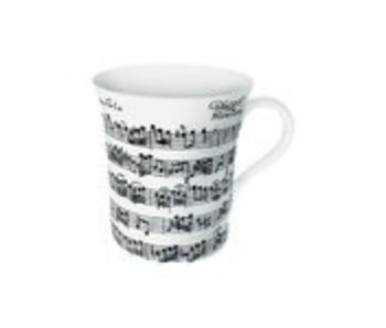 Mug, Vivaldi Libretto