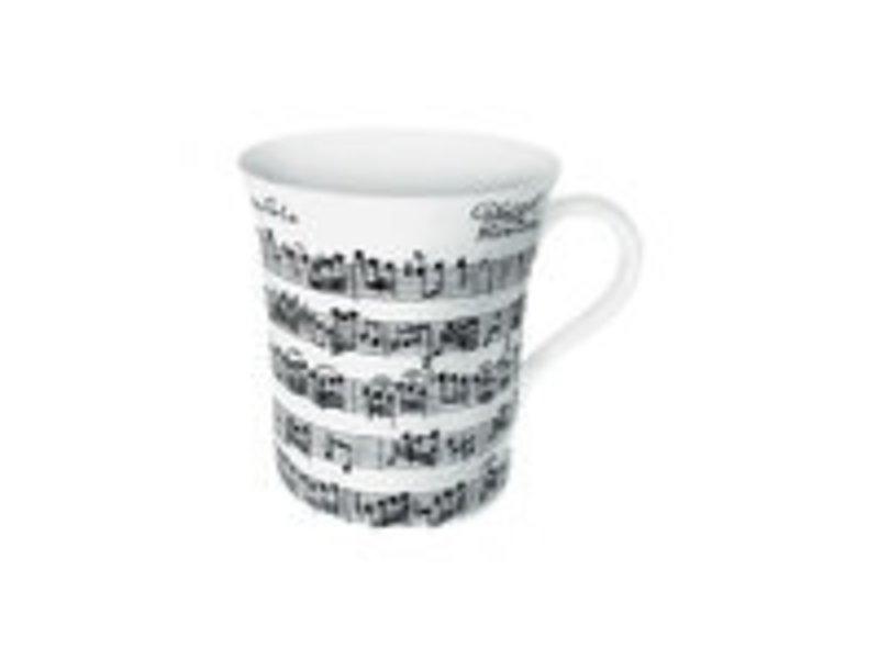 Tasse, livret Vivaldi