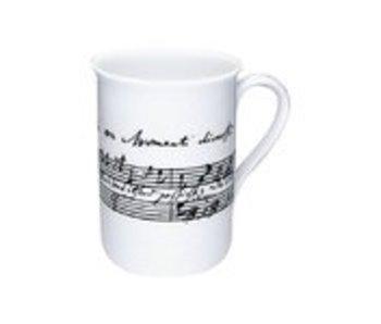 Mug, Cantata Bach