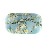 Lápiz labial /Lápiz labial /lente /caja de viaje,  Flor de almendro, Van Gogh