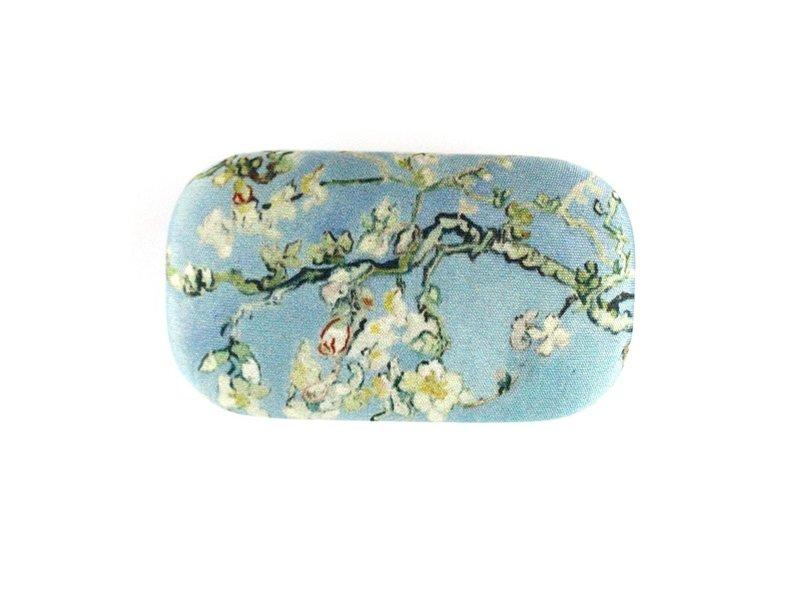Lippenstift / Linse / Reisebox, Mandelblüte, Van Gogh