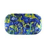 Rouge à lèvres / lentille / boîte de voyage, Irises, Van Gogh