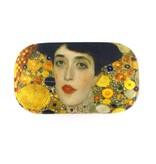 Lipstick-lens-reis doosje, Klimt, Adèle Bloch-Bauer