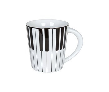 Mug , Piano