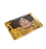 Serving Tray, Mini 21 x 14 cm, Klimt, Judith