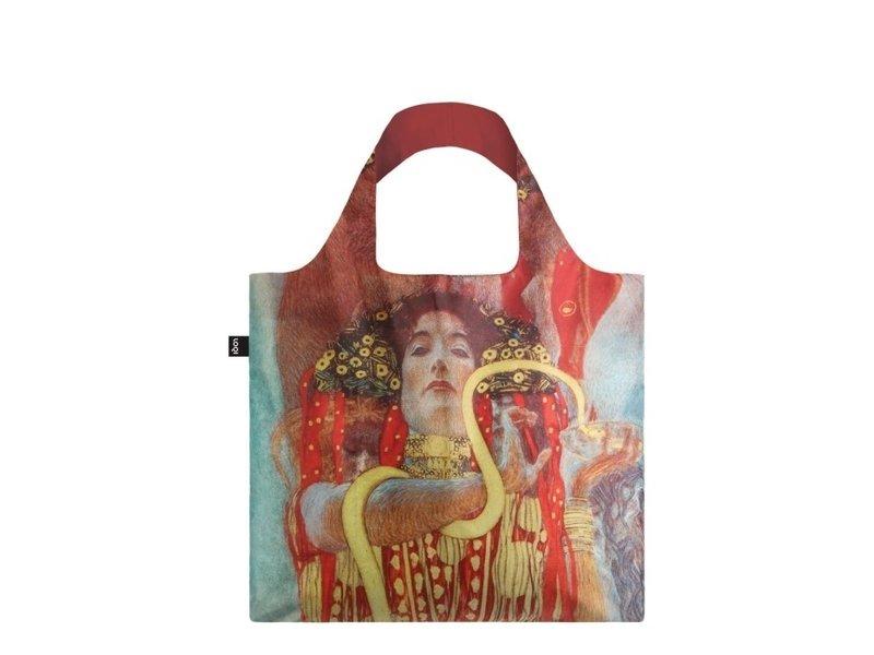 Sac pliable, Klimt, Hygieia