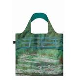 Shopper faltbar, Monet, die japanische brücke