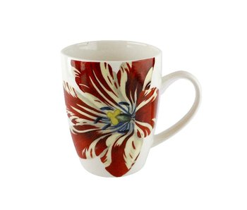 Mug, Marrel, Tulips RIJKSMUSEUM