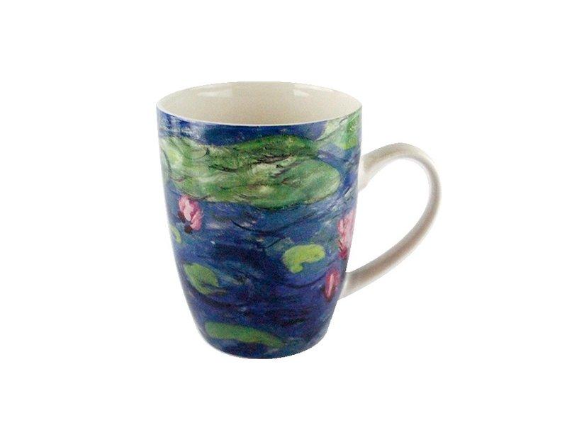 Mok, Monet, Waterlelies