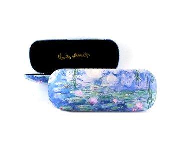 Etui à lunettes, Nympheas, Monet