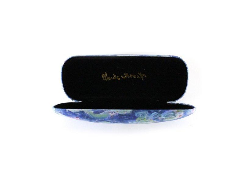 Brillenkoker, Waterlelies, Monet